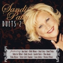 CD DUETS 2 SANDY PATTY