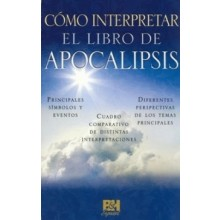 CÓMO INTERPRETAR EL LIBRO DE APOCALIPSIS FOLLETO B&H