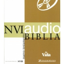 NT NVI AUDIO CD