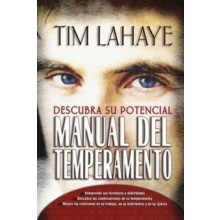 MANUAL DEL TEMPERAMENTO TD