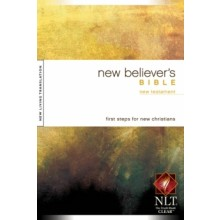 NEW TESTAMENT NEW BELIEVER'S BIBLE