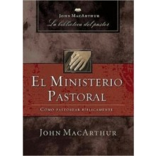 MINISTERIO PASTORAL TD