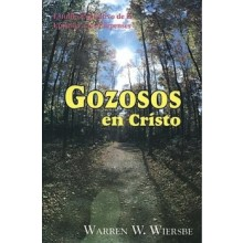 GOZOSOS EN CRISTO FILIPENSES