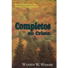 COMPLETOS EN CRISTO COLOSENSES