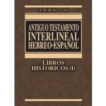 AT INTERLINEAL HEBREO ESP VOL 2 L HISTÓRICO 1