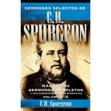 SERMONES SELECTOS C H SPURGEON V 2