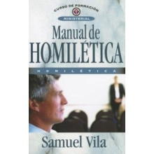 MANUAL DE HOMILÉTICA