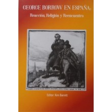 GEORGE BORROW EN ESPAÑA