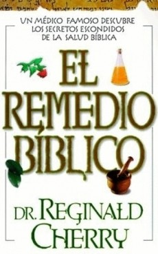 REMEDIO BÍBLICO