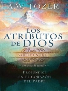 ATRIBUTOS DE DIOS VOL 2