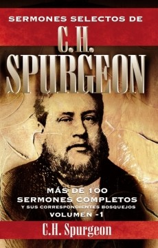 SERMONES DE C H SPURGEON VOL 1