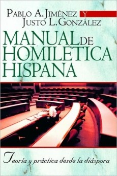 MANUAL HOMILÉTICA HISPANA