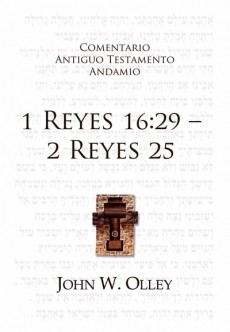 COMENT AT 1 REYES 16:29 - 2 REYES 25